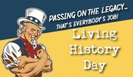 Living History Day at Fort Carson