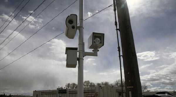 Red Light Cameras in Colorado Springs