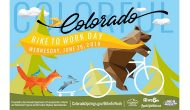 Colorado Springs Bike To Work Day