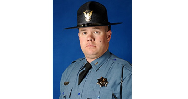 CSP Trooper struck and killed on I-70