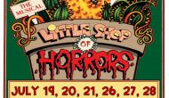 Little Shop of Horrors at Widefield High