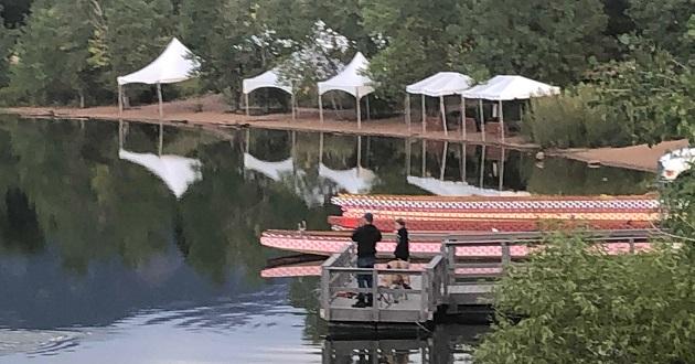 Colorado Springs Dragon Boat Festival