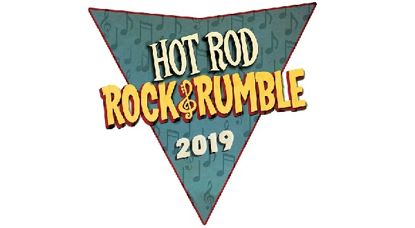 HOT ROD ROCK & RUMBLE 2019