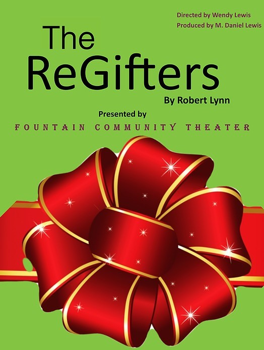 Fountain Community Theater Christmas Play
