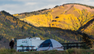 Colorado State Parks Camping Reservations 2020