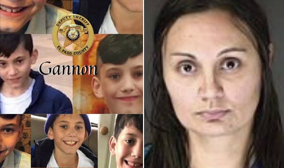 Remains Believed to be Gannon Stauch Found in Florida