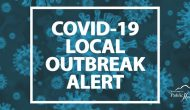 Three more COVID-19 outbreaks reported in El Paso County