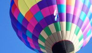Colorado Springs Balloon Festival 2020