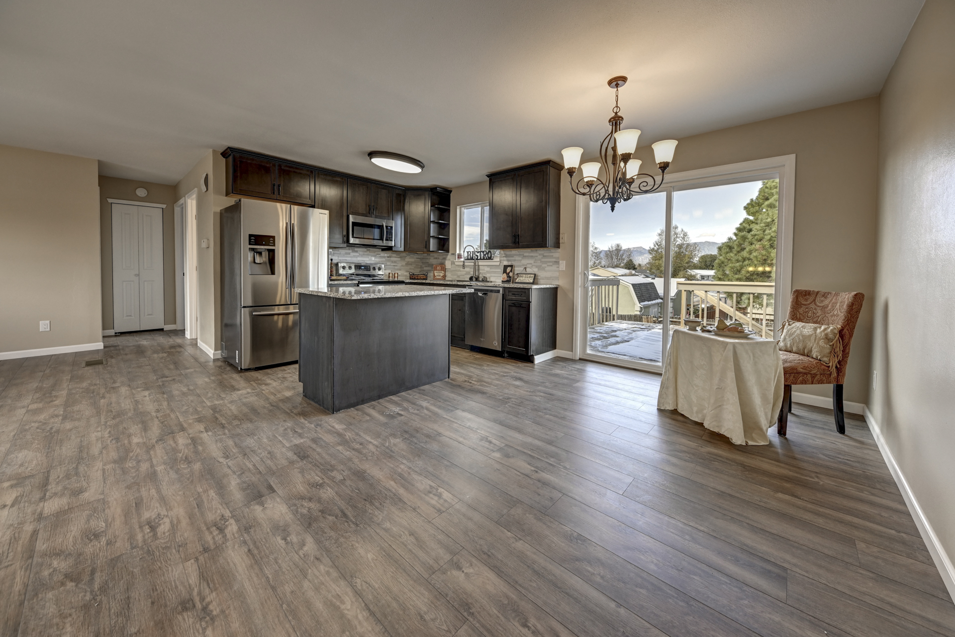 Hunting for a Move In Ready Home?