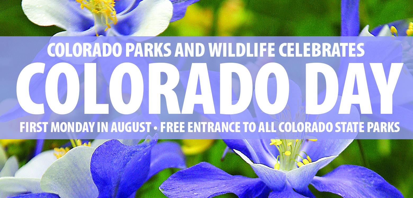 Celebrate Colorado Day!